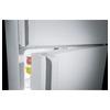 GE 18.1-cu ft Top-Freezer Refrigerator (White)