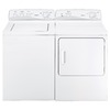 Hotpoint 6-cu ft Electric Dryer (White)