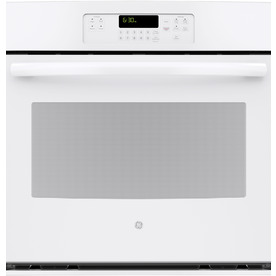 display product reviews for single electric wall oven white