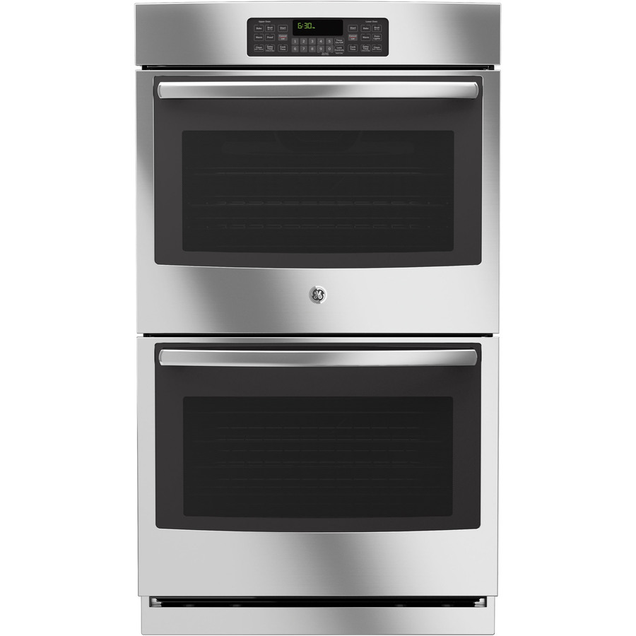 Double Wall Oven Ge Electric Double Wall Oven