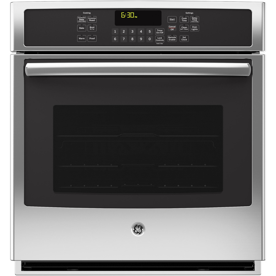 Photos Of Convection Oven Ge