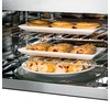 GE Profile 1.7-cu ft Over-The-Range Convection Microwave Sensor Cooking Controls (Stainless) (Common: 30-in; Actual: 29.875-in)