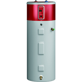 shop ge geospring 50 gallon electric water heater with hybrid heat pump at. Black Bedroom Furniture Sets. Home Design Ideas