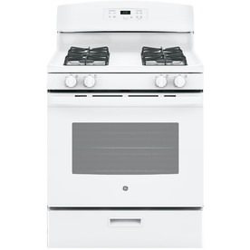 display product reviews for 48cu ft gas range white common - Gas Stoves For Sale