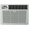 GE 8,000-BTU 350-sq ft 115-Volt Window Air Conditioner ENERGY STAR
