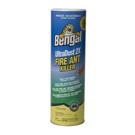 Bengal 2 Lbs. UltraDust 2X Fire Ant Killer