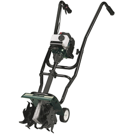 Bolens 31cc 2-cycle 10-in Gas Cultivator