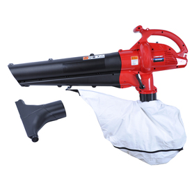 Troy-Bilt 12-Amp Medium-Duty Corded Electric Blower
