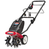 Troy-Bilt 6.5-Amp 10-in Corded Electric Cultivator