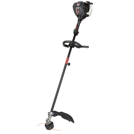 Troy-Bilt 25cc 4-Cycle XP 18-in Straight Gas String Trimmer and Edger