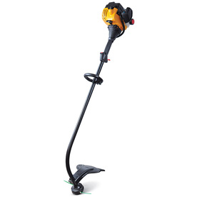 Bolens 25cc 2-Cycle 17-in Curved Gas String Trimmer