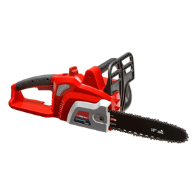 Troy-Bilt 20-Volt Lithium Ion (Li-ion) 10-in Cordless Electric Chain Saw