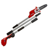 Troy-Bilt 20-Volt Lithium Ion (Li-ion) 8-in Cordless Electric Pole Saw