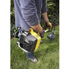 Bolens 25cc 2-Cycle 16-in Straight Shaft Gas String Trimmer