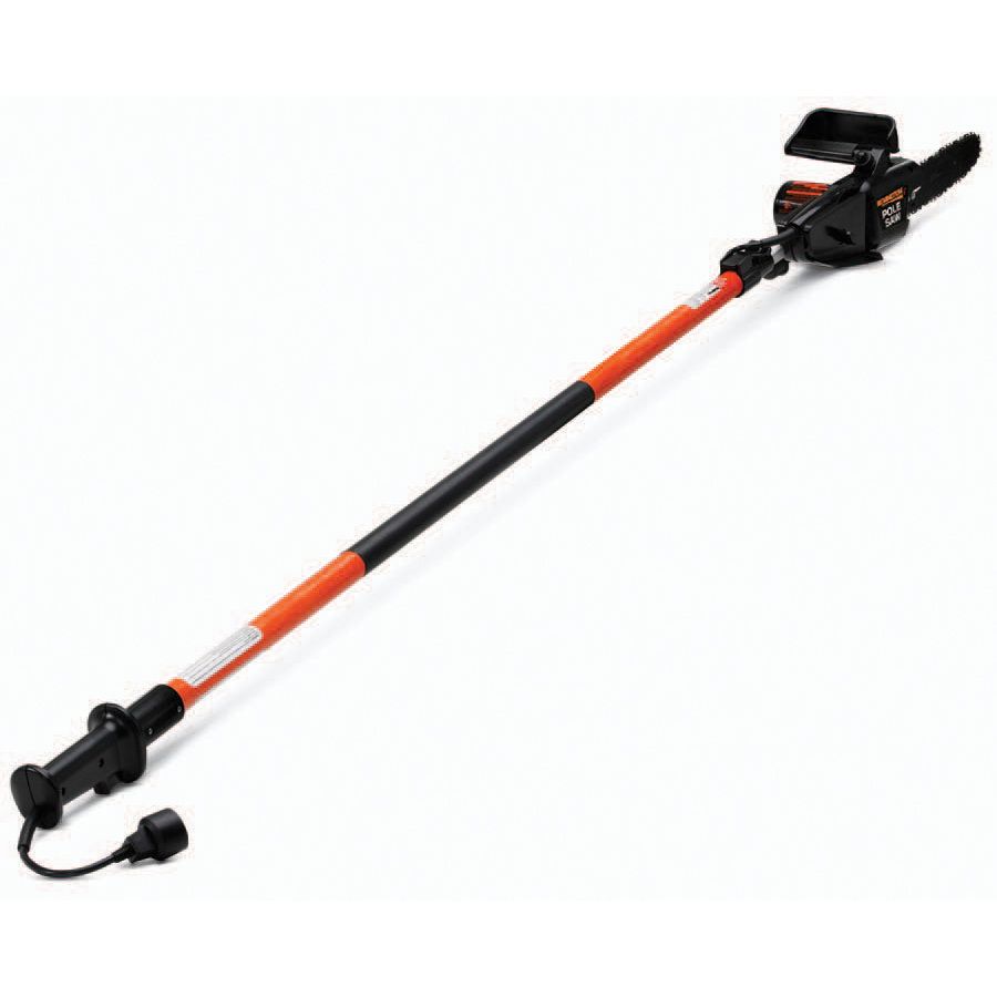 Shop Remington 10-in 8-Amp Corded Electric Pole Saw at ...