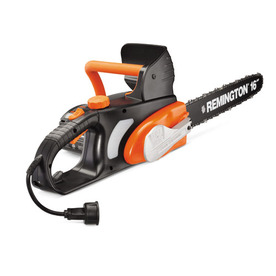 Remington 12-Amp 16-in Corded Electric Chain Saw