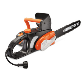 Remington 12-Amp 18-in Corded Electric Chain Saw
