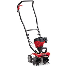 Troy-Bilt TB146EC Series 29cc 4-Cycle 12-in Gas Cultivator