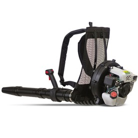 Yard-Man 27-cc 2-Cycle Heavy-Duty Gas Backpack Blower YM2BP