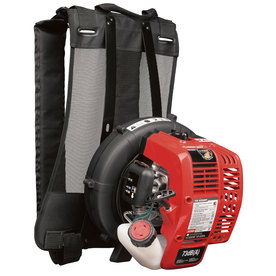 Troy-Bilt 27-cc 2-Cycle Medium-Duty Gas Backpack Blower TB2BP EC