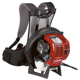 Troy-Bilt 32cc 4-Cycle Heavy-Duty Gas Backpack Leaf Blower