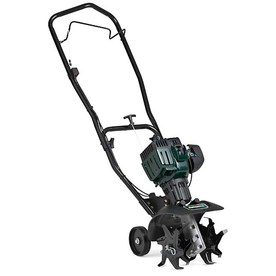 Bolens BL425 25cc 2-Cycle 9-in Gas Cultivator