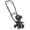 Bolens 25cc 2-cycle 9-in Gas Cultivator