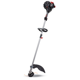 Troy-Bilt XP 27cc 2-Cycle XP 18-in Straight Shaft Gas String Trimmer