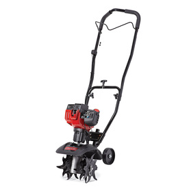 Troy-Bilt TB225 Series 25cc 2-Cycle 10-in Gas Cultivator