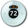 Honeywell Lyric 7-Day Programmable Thermostat with Built-In WiFi