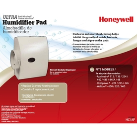 Honeywell Ultra Anti-Microbial Humidifier Pad