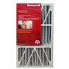 Honeywell Perfect Fit Electrostatic Pleated Air Filter (Common: 21.5-in x 21-in x 5-in; Actual: 21.225-in x 20.10-in x 4.94-in)
