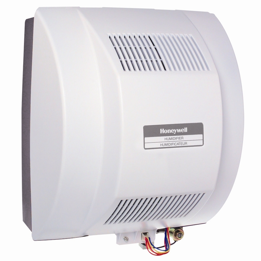 Shop Honeywell Whole House Evaporative Humidifier at Lowes.com