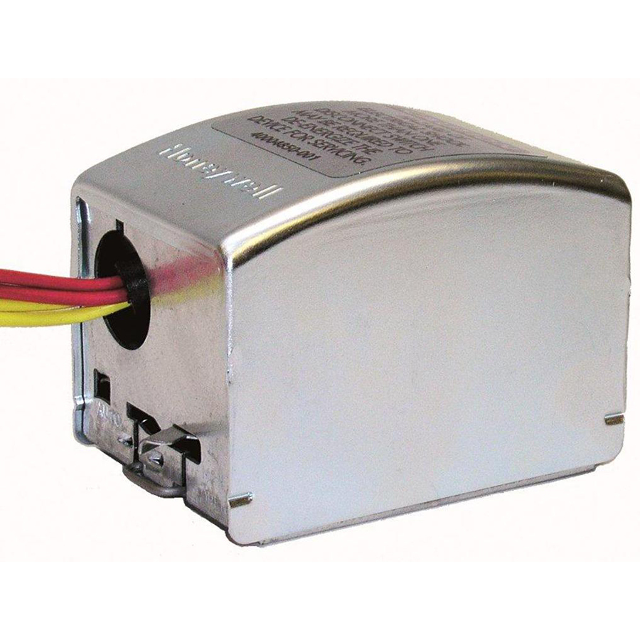 Shop Honeywell Zone Valve Replacement Actuator Head At