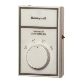 Honeywell Rectangle Mechanical Non-Programmable Thermostat