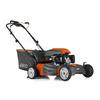 Husqvarna HU800AWD 190-cc 22-in Self-Propelled All-Wheel Drive 3-in-1 Gas Lawn Mower with Mulching Capability