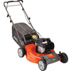 Husqvarna HU625AWD 150cc 22-in Self-Propelled All-Wheel Drive 2-in-1 Gas Push Lawn Mower with Briggs & Stratton Engine and Mulching Capability