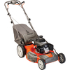 Husqvarna HU700H 160cc 22-in Self-Propelled High Rear Wheel Drive 3-in-1 Gas Push Lawn Mower with Honda Engine and Mulching Capability