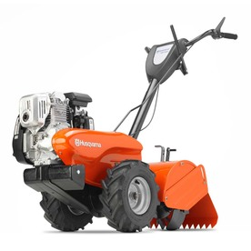 Husqvarna 160cc 17-in Rear-Tine Tiller (CARB)