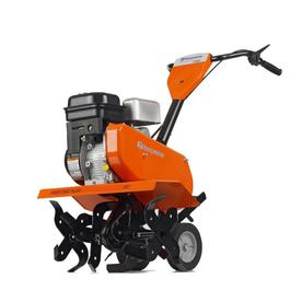Husqvarna 208cc 26-in Front-Tine Tiller CARB