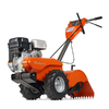 Husqvarna 205cc 14-in Rear-Tine Tiller (CARB)
