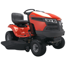 Husqvarna 20-HP Hydrostatic 46&#034; Cut Lawn Tractor