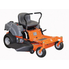 Husqvarna 23-HP V-Twin Hydrostatic 46-in Zero-Turn Lawn Mower with KOHLER Engine