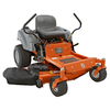 Husqvarna V-Twin Dual Hydrostatic 54-in Zero-Turn Lawn Mower with Kohler Engine and Mulching Capability