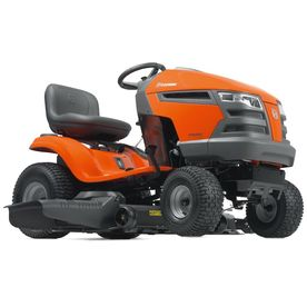 Husqvarna 26 HP V-Twin Hydrostatic 54-in Riding Lawn Mower