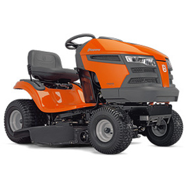 Husqvarna YTH2042 20 HP Hydrostatic 42-in Riding Lawn Mower with Briggs &amp; Stratton Engine