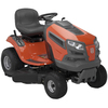 Husqvarna 19-HP Automatic 42-in Riding Lawn Mower with KOHLER Engine