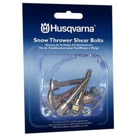Husqvarna Shear Pins 6-Pack