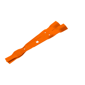 Husqvarna 2-Pack 46-in Mulching Mower Blades