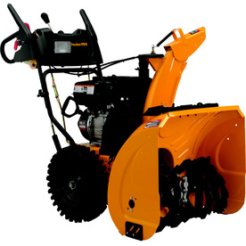 Poulan Pro 291-cc 30-in Two-Stage Electric Start Gas Snow Blower